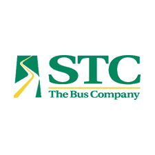 STC The Bus Company