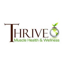Thrive Muscle Health and Wellness