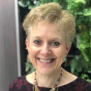 Dr. Marilyn Baetz